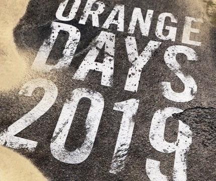 KTM OrangeDays am 06. April 2019 Egal ob im Gelände oder auf Asphalt - mit den neuesten KTM-Modellen beherrschst du jeden Untergrund. Die KTM Orange Days am 06. April 2019 bieten d...