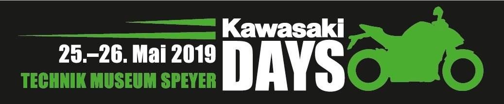 Motorrad Termin Kawa Day 2019