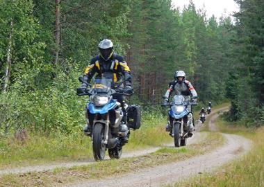 Motorrad Termin Adventure Days Säfsen!