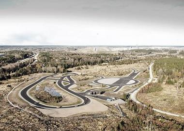 Motorrad Termin Track Experience!