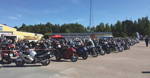 Motorrad Termin Start2Ride
