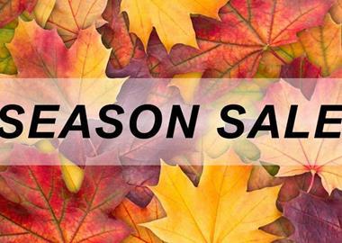 Motorrad Termin Season Sale
