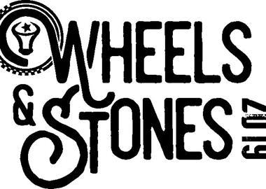 Motorrad Termin Wheels&Stones 2019