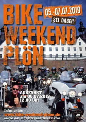 Bike Weekend Plön