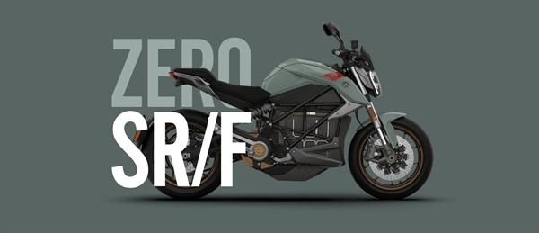 Zero SR/F Testride-Day bei hmf