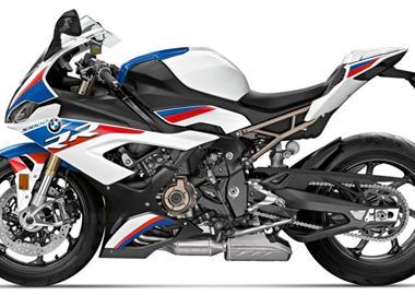 Motorrad Termin Vorstellung der neuen BMW S 1000 RR