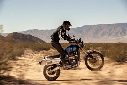 Motorrad Termin TRIUMPH TESTTAG