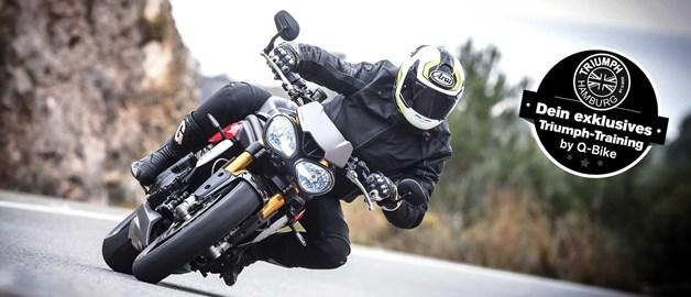 Motorrad Termin ADAC After-Work- Training