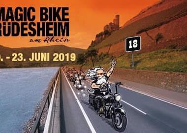 Motorrad Termin Magic Bike mit sk-bikes