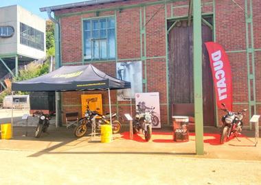 Motorrad Termin 25th Harley Davidson Meeting Ruhrpott