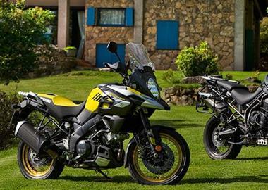 Motorrad Termin I Ruta Retalbikes