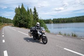 Reisevortrag - Rund um die Ostsee anzeigen