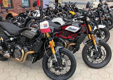 Motorrad Termin Finden und gewinnen!