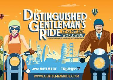 Motorrad Termin DGR Lleida con TRIUMPH LLEIDA
