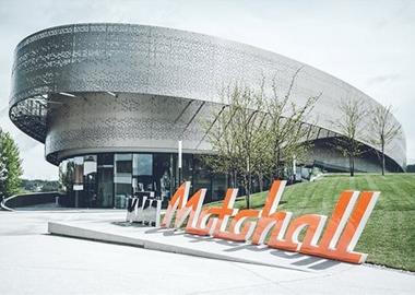 Motorrad Termin KTM Motohall in Mattighofen