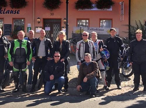 Tour Schönwalde