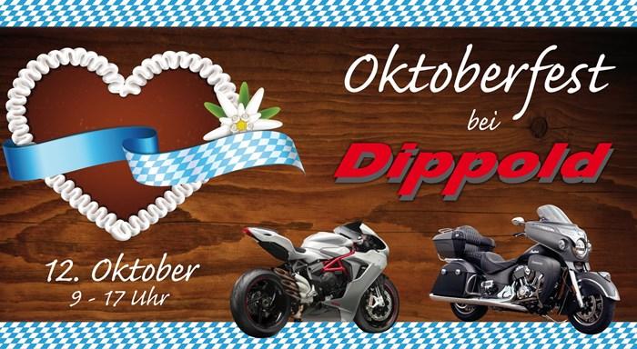Oktoberfest bei Dippold