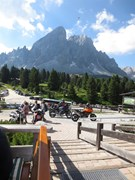 Motorrad Termin PePa-Bikes DOLOMITEN PÄSSE TOUR