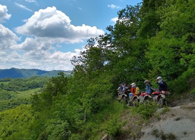 EVENTS PEPA-BIKES ENDUROTOUR 2020