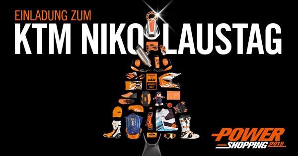 KTM Nikolaustag 2019