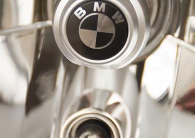 Motorrad Termin BMW NIKOLAUSFEST