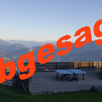 2-Tagestour in die Region Kärnten ABGESAGT
