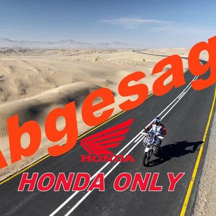 Ausfahrt Honda Only Am Samstag den 04.07.2020 starten wir ab 13:00Uhr mit der Honda only Tour. Nur für Honda - FahrerTreffen ist um 12:30 in Oberahrain, Deggendorferst...