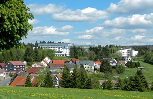 Herbstausfahrt 2020 - Thüringer Wald -Masserberg