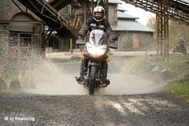 Motorrad Termin Offroadschnuppern für Reiseenduros ist abgesagt!