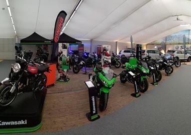 Motorrad Termin Koblenzer Autoschau 2020