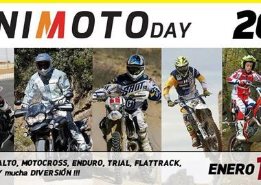Motorrad Termin BENIMOTO DAY 2020