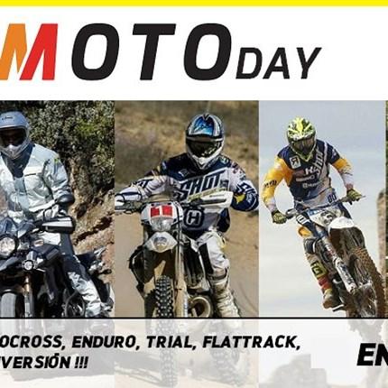 BENIMOTO DAY 2020 Benimoto Day como bien dice su nombre es el día de nuestra tienda,donde organizamos muchas actividades relacionadas con los sectores que Moto que t...