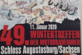 49. Wintertreffen Augustusburg anzeigen