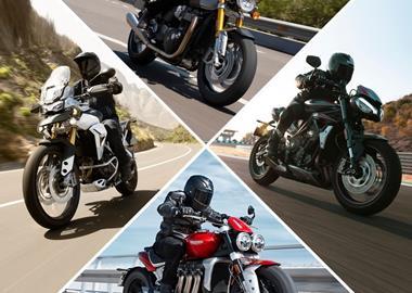 Motorrad Termin Launch - Event