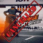 Motorrad Termin KTM ORANGEDAY 2020