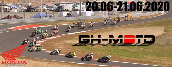 Honda Evecan Race Event
