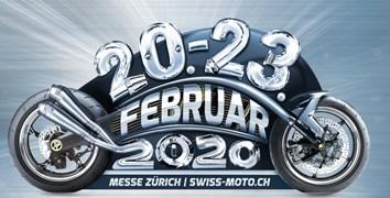 Motorrad Termin Swissmoto 2020