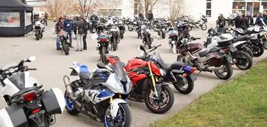 Motorrad Termin MOTORRAD / ROLLER SAISONSTART