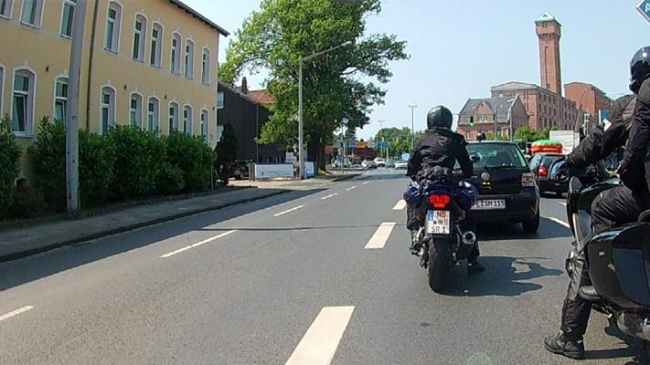 Motorrad Termin Erste Ausfahrt am 03.05.20