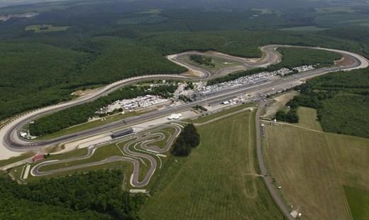 Honda Racing Days Dijon