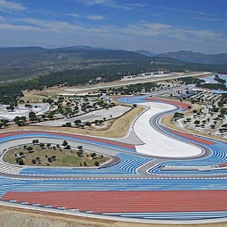 Honda Racing Days Le Castellet