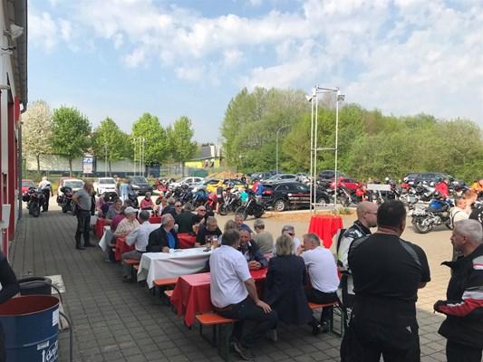 Motorrad Termin ABGESAGT - HondaRoadshow
