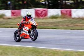 Motorrad Termin Rennstreckentraining Lausitzring