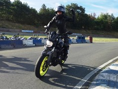 Motorrad Termin Personal Coaching