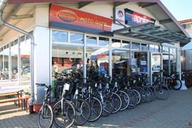 Motorrad Termin E-Bike Testtage