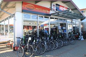 E-Bike Testtage  anzeigen