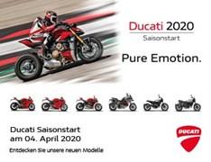Motorrad Termin Ducati Saisonstart Wilburgstetten