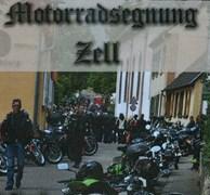 Motorrad Termin Bikerfrühstück & Ausfahrt zur Motorrad-Segnung in Zell
