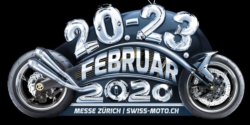 Motorrad Termin SWISS-MOTO ZÜRICH