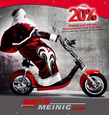 Motorrad Termin Glühweinfest 2020